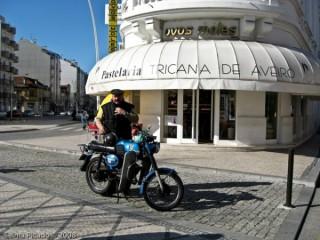 raid Aveiro 2008