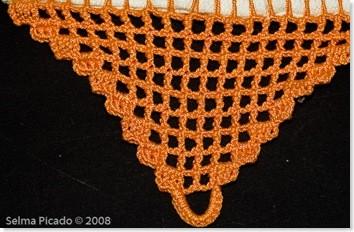 Barrado em Crochet 6