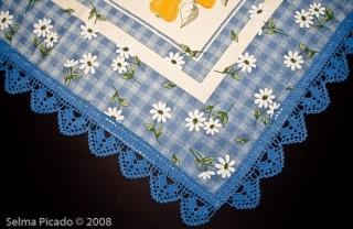 Barrado em Crochet 1